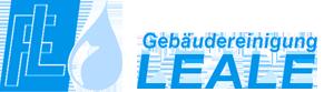 Gebäudereinigung F. Leale - Wir sorgen für Durchblick!